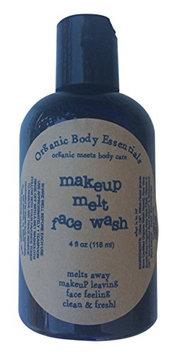 ORGANIC BODY ESSENTIALS Make Up Melt Face Wash