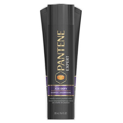 Pantene Expert Pro-V Intense AgeDefy Shampoo 9.6 oz and Conditioner 8 oz Dual Pack