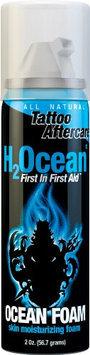 H2Ocean Ocean Foam Tattoo Aftercare