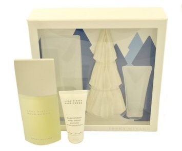 L'Eau De Issey by Issey Miyake for Men Gift Set