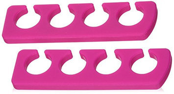 Swissco Assorted Gel Toe Separators