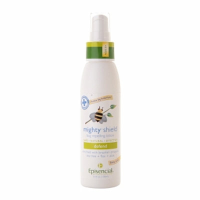 Episencial Mighty Shield Bug Repelling Lotion