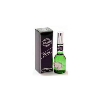 FABERGE 20205732 BRUT by FABERGE - EDC SPRAY -GLASS BOTTLE