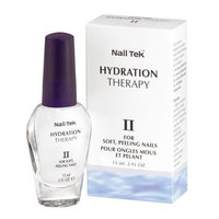 Nailtek Hydration Therapy for Soft Peeling Nails
