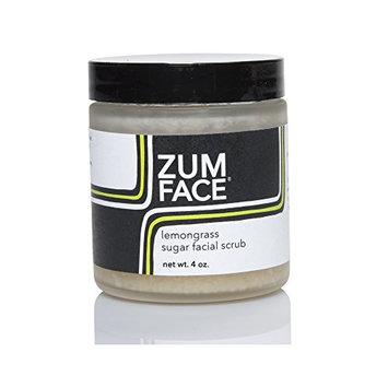 Indigo Wild Zum Face Lemongrass Face Scrub