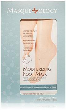 Masqueology Moisturizing Foot Mask