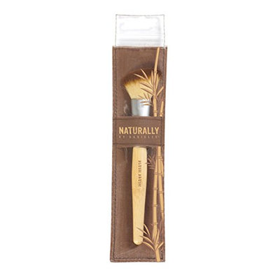 Danielle Naturally Bamboo Blush Brush
