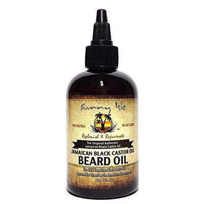 Sunny Isle Jamaican Black Castor Beard Oil