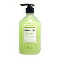 Voesh Mani.Pedi-Cure System Green Tea Gel Soft Scrub