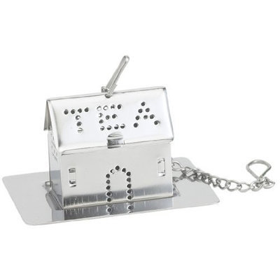 Hic Brands That Cook House Tea Infuser with Caddy