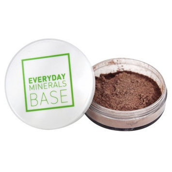 Everyday Minerals - Jojoba Base Natural Rose - 0.17 oz.