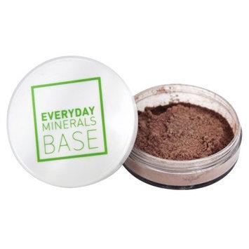 Everyday Minerals - Jojoba Base Natural Rose - 0.17 oz.