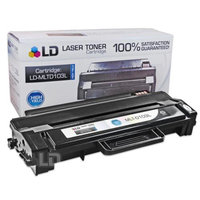 LD Compatible Replacement for Samsung MLT-D103L Black High Yield Laser Toner Cartridge for use in Samsung ML-2950ND, ML-2955DW, ML-2955ND, SCX-4729FD, and SCX-4729FW Printers