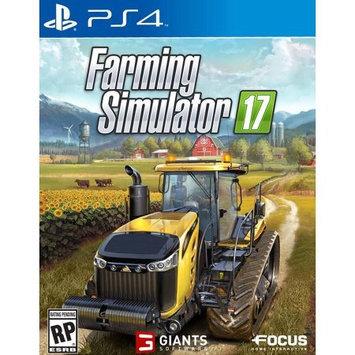 Maximum Games, Llc Farming Simulator 17 Playstation 4 [PS4]