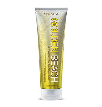 Hempz Golden Beach Tan Maximizer