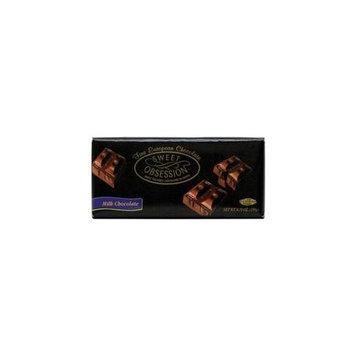 DDI 1458634 Sweet Obsession Milk Chocolate Bar Case Of 48