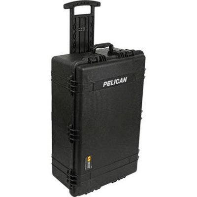 Pelican 1650 Case With Pick N Pluck Foam