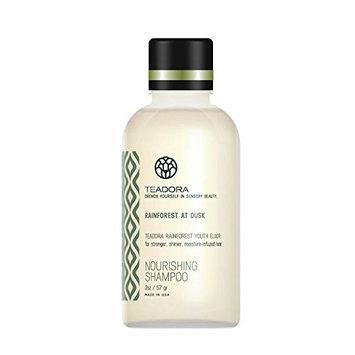Teadora Shampoo - Rainforest at Dusk