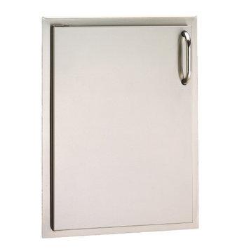 American Outdoor Grill 33920-SL Single Access Door 20 x 14