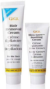 Gigi GG-340 Hair Removing Cream