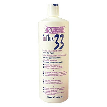 Clubman Influx Leave-In Conditioner
