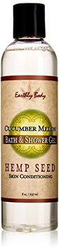 Earthly Body Bath and Shower Gel