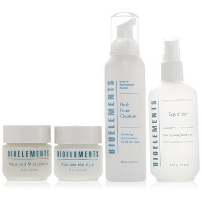 Bioelements Starter Facial Kit for Combination Skin