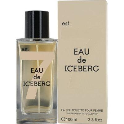 Eau De Iceberg Pour Femme by Iceberg