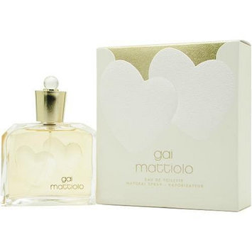 Gai Mattiolo By Gai Mattiolo For Women. Eau De Toilette Spray 1.7 oz