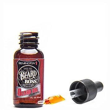 Remington BOFS1 Beard Boss Beard Oil