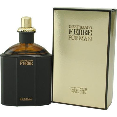 Ferre By Gianfranco Ferre For Men. Eau De Toilette Spray 1 Ounces