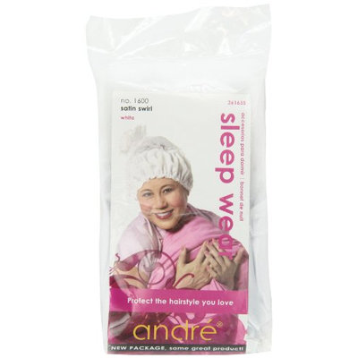 Andre Sleep Wear 1600 Satin Swirl