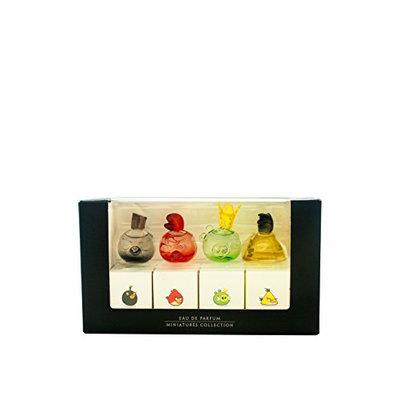 Air-Val International Angry Birds Miniatures Eau de Parfum Collection