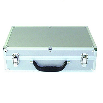 City Lights Locker Size Aluminum Case