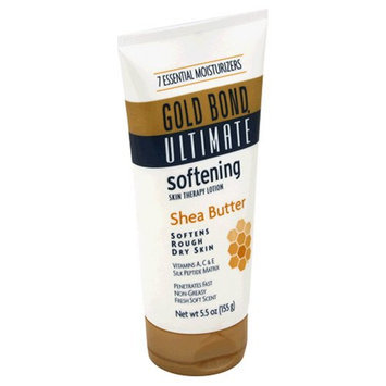 Gold Bond Ultimate Softening Lotion