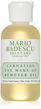 Mario Badescu Carnation Eye Makeup Remover Oil
