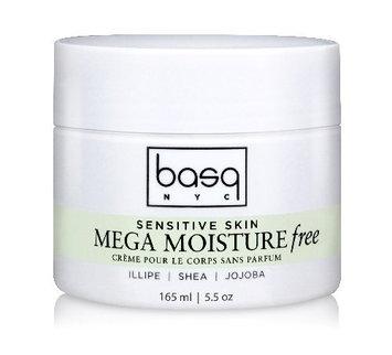 Basq Mega Moisture Free Cream