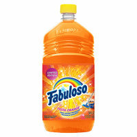 Fabuloso Fiesta Orange Multi-Purpose Cleaner