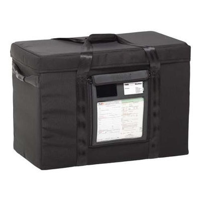 Tenba AT-4LX 4-Light Head Topload Air Case, Extra Deep, with Datapanel