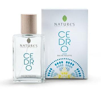 Nature's Cedro Eau De Toilette Spray for Men