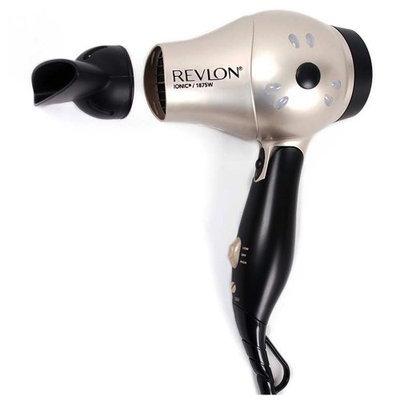 Revlon Perfect Heat 1875W Fast Dry Compact Dryer