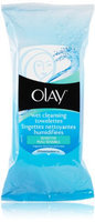 Olay Wet Cleansing Towelette Sensitive