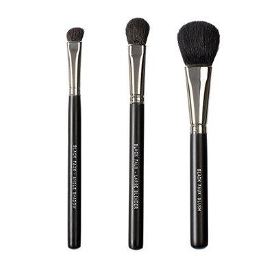 Makeover BKFT08 Vegan Love Faux Black Brush Set