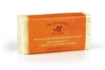 Pre de Provence Argan and Shea Butter Soap