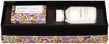 Lucia Gift Set (Body Lotion and Soap)