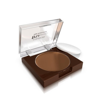 COVERGIRL truMagic The Sunkisser Bronzer