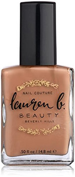 Lauren B Beauty Nude Collection Nail Lacquer Polish