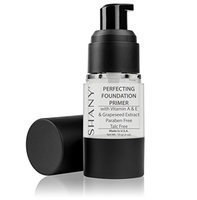 SHANY Mineral Infused Face Primer - Paraben Free/Talc Free
