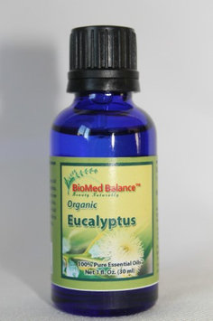 Eucalyptus Essential Oil BioMed Balance 30 ml Oil