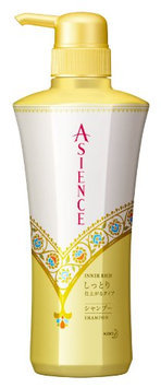 KAO Asience Moist Type Shampoo Pump